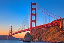 Инженерные факты о мосте Золотые Ворота